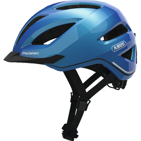 ABUS Pedelec 1.1 Casco, steel blue